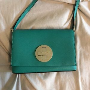 Kate Spade Newbury Lane saffiano leather crossbody